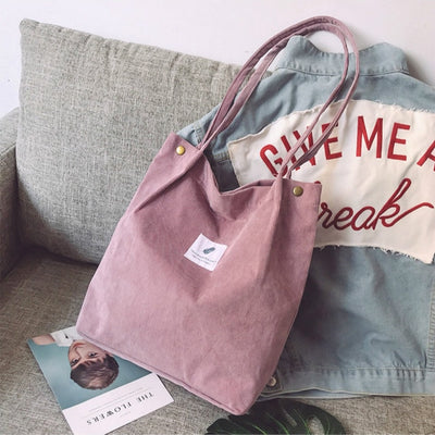 The Lux Tote Bag