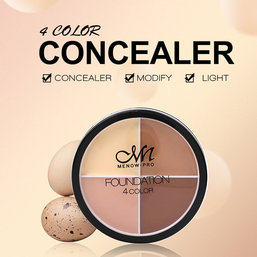 The Lux Concealer
