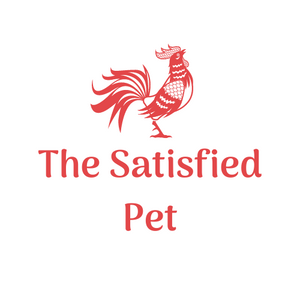 The Satisfied Pet