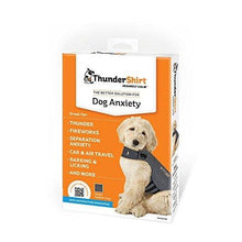 Load image into Gallery viewer, Vet Recommended Dog Anxiety Vest for Fireworks, Thunder, Travel, & Separation