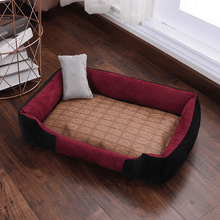 Load image into Gallery viewer, Sleeping/Lounger Mat/Bed For Dog or Cat of Most Sizes