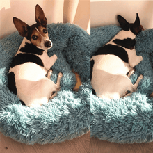Load image into Gallery viewer, Comfy Pet Plush Crash Pad