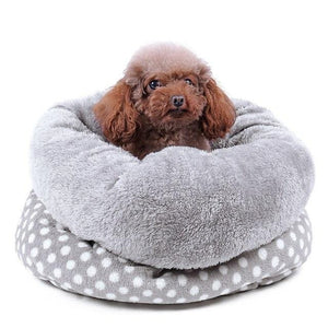 Lovely, Comfy, Cozy Pet Dog or Cat Sleeping Bag