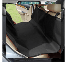 Load image into Gallery viewer, Waterproof Dog or Cat Car Back Seat Cover