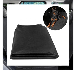 Waterproof Dog or Cat Car Back Seat Cover