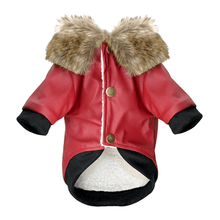 Load image into Gallery viewer, Waterproof Winter Dog Jacket for Small and Medium Dogs