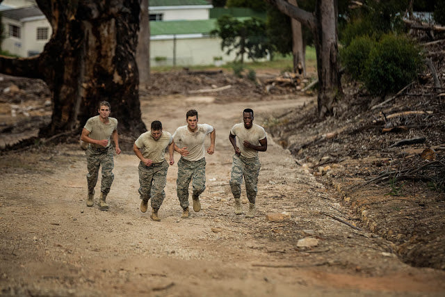 Learn to run like a Special Forces Operator / Navy Seal: all about Long Slow Distance