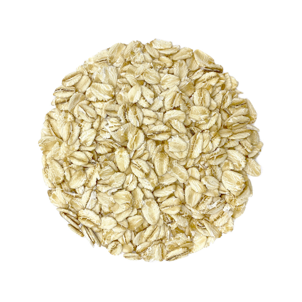 Organic Old Fashioned Rolled Oats - Satopradhan
