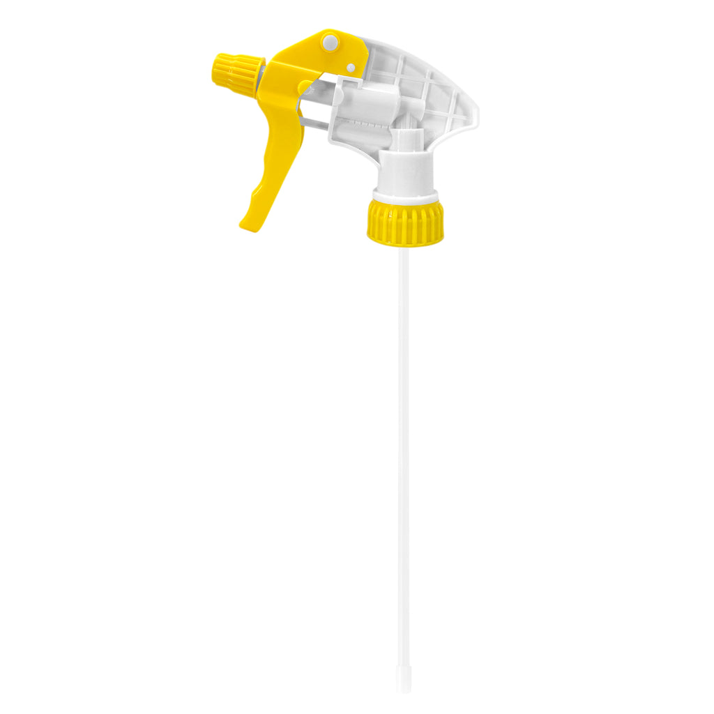 Spray Bottle Trigger with Adjustable Nozzle - Satopradhan