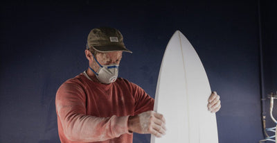 Shape your own board