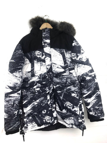 Superdry SD Explorer Parka Jacket