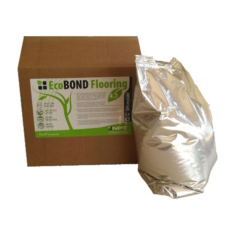 Eco Bond 4 in 1 parketlijm