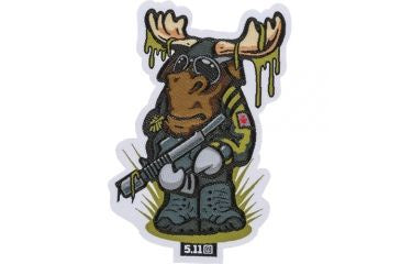 Canada Tactical Moose