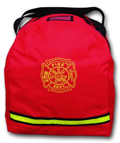 Firefighter Step in Bag