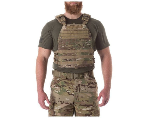 TACTEC PLATE CARRIER MCM