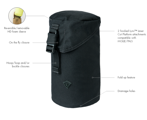 1L Bottle Pouch