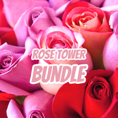 ROSE TOWER BUNDLE