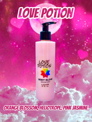 LOVE POTION Body Glow