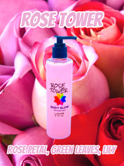 ROSE TOWER Body Glow