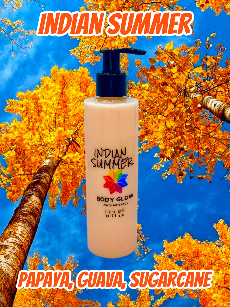 INDIAN SUMMER Body Glow