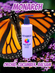 MONARCH Body Glow