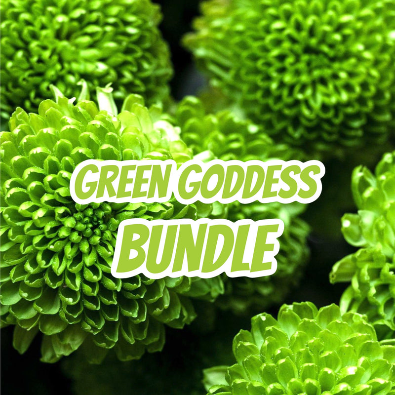 GREEN GODDESS BUNDLE