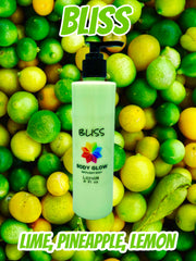 BLISS Body Glow