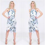 Third Love Floral Escape Dress