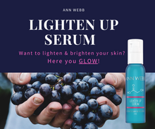 Load image into Gallery viewer, ANN WEBB Lighten Up Serum - Whimsy Fit Workout Wear