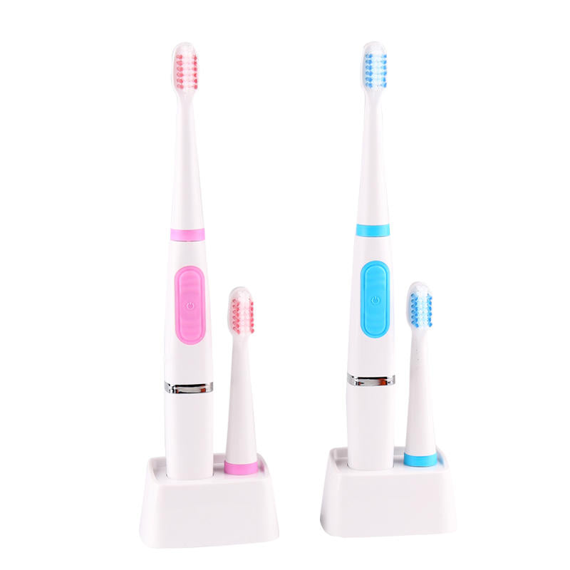 ProOral™ Electric Toothbrush Water Proof Battery Toothbrush
