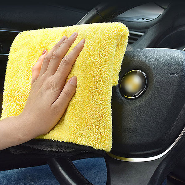 Super Absorbent Car Cleaning Towels