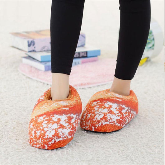Bread House Slippers