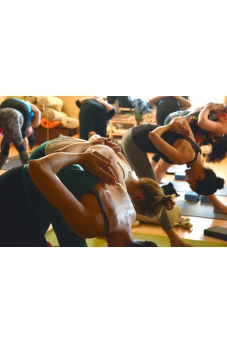 Yoga and Pilates: What makes them Different?