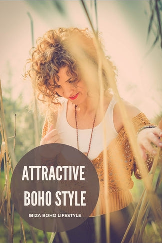 Why boho style is so attractive?