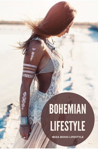 What is bohemian lifestyle?