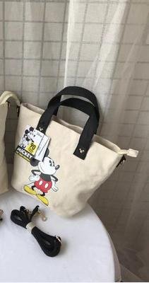 Mickey Mouse Duffel Bag | Boho-Chic | Hippie Style