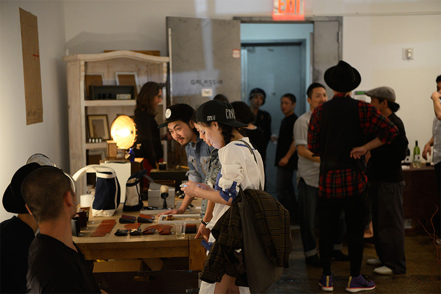 brujula new york at dumbo arts festival 2014, art beasties, understatement, attic projekt & buaisou