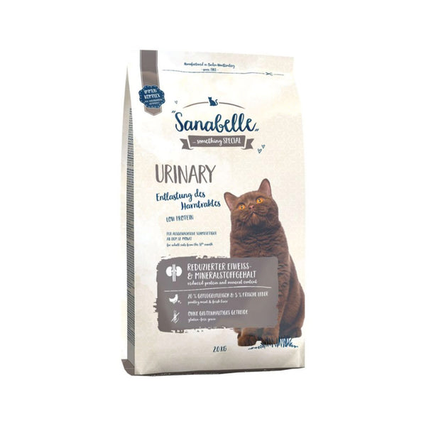 SANABELLE URINARY 2KG