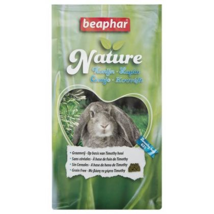 BEAPHAR NATURE RABBIT