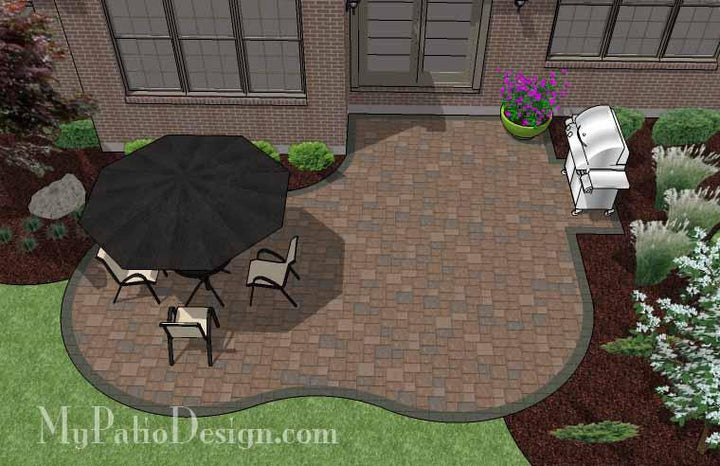 Paver Patio #04-042001-01