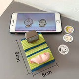 Cute Pig Cell Phone Holder Stand