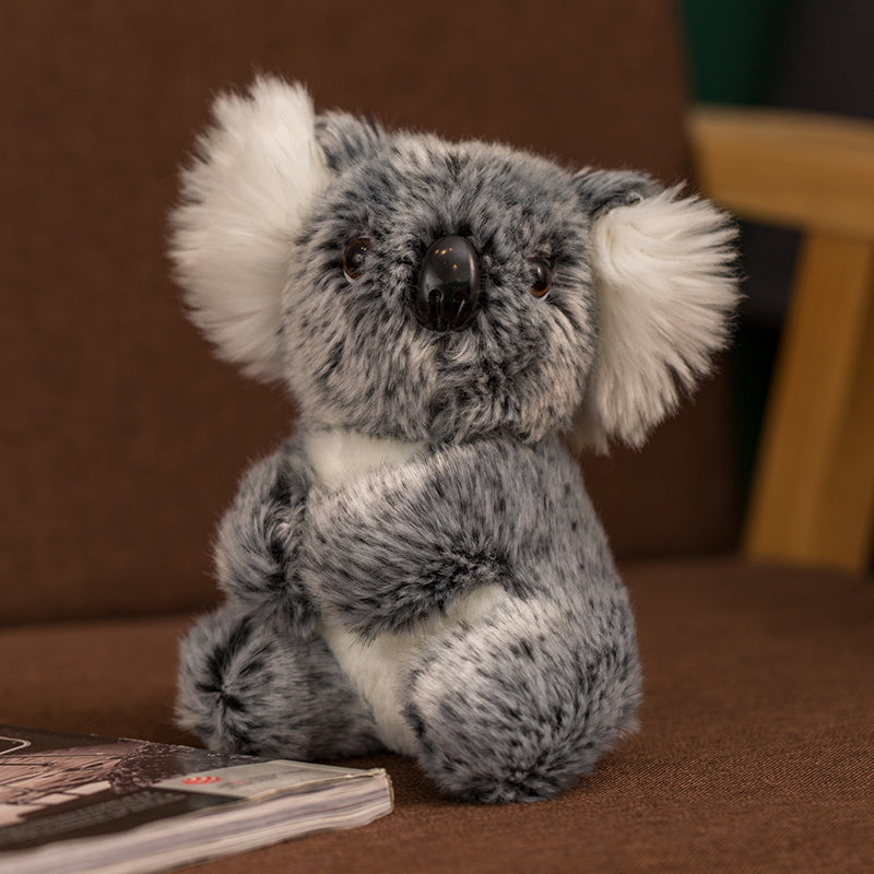 Stuffed Koala Bear Plush