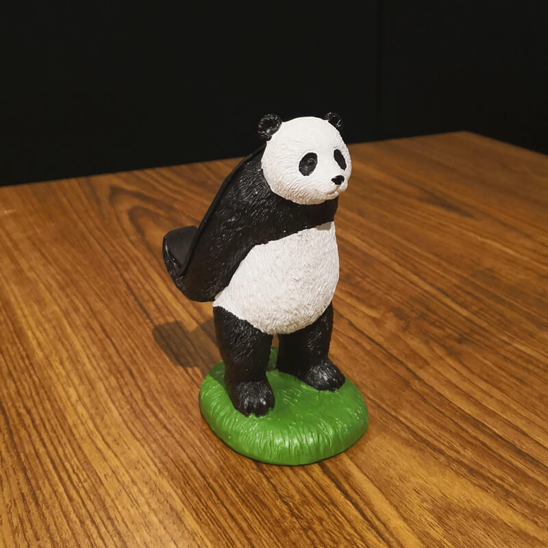Panda Mobile Phone Holder/Phone Stand