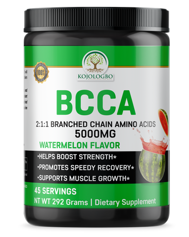 BCAA Shock Powder (Watermelon)