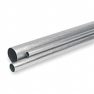 CON-4EMTX2 Conduit: EMT Thin Wall, 4 Inch x 2 Foot