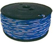 CRO-3100 Cross-Connect Cable, 1 Pair, Blue / White, 1000 Feet