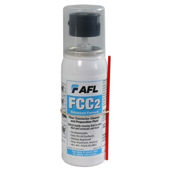 AFL FCC2-00-0902 Fiber Optic Prep Fluid, Spray Can