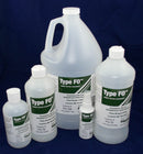 Isopropyl Alcohol 99.8% Water-Free Fiber Optic Cleaner, 1 Gallon