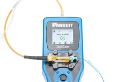 Panduit FOCTT2-KIT OptiCam 2 Basic Kit, Fiber Optic Termination Kit