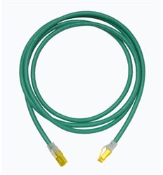 Ortronics Clarity CAT6A Patch Cable